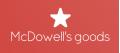 McDowell's goods
